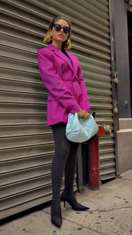 أسبوع نيويورك للموضة 2020: أجمل الإطلالات من الصفوف الأمامية
