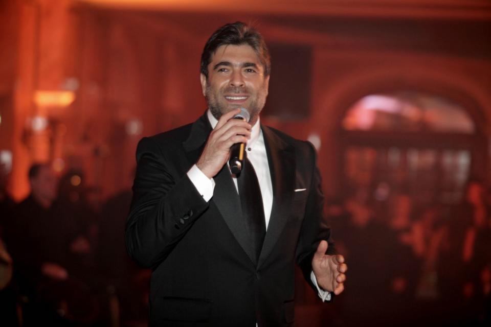 وائل كفوري يحتفل بعيد ميلاده الـ 45... وطلاقه