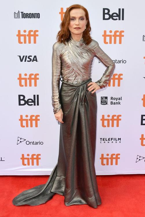 مهرجان تورونتو السينمائي العالمي 2019: أروع إطلالات السجادة الحمراء