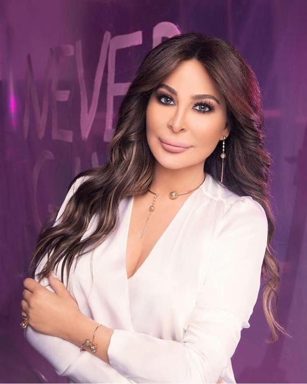 إليسا لم تعتزل وتحضّر ألبومها... من دون مروان خوري