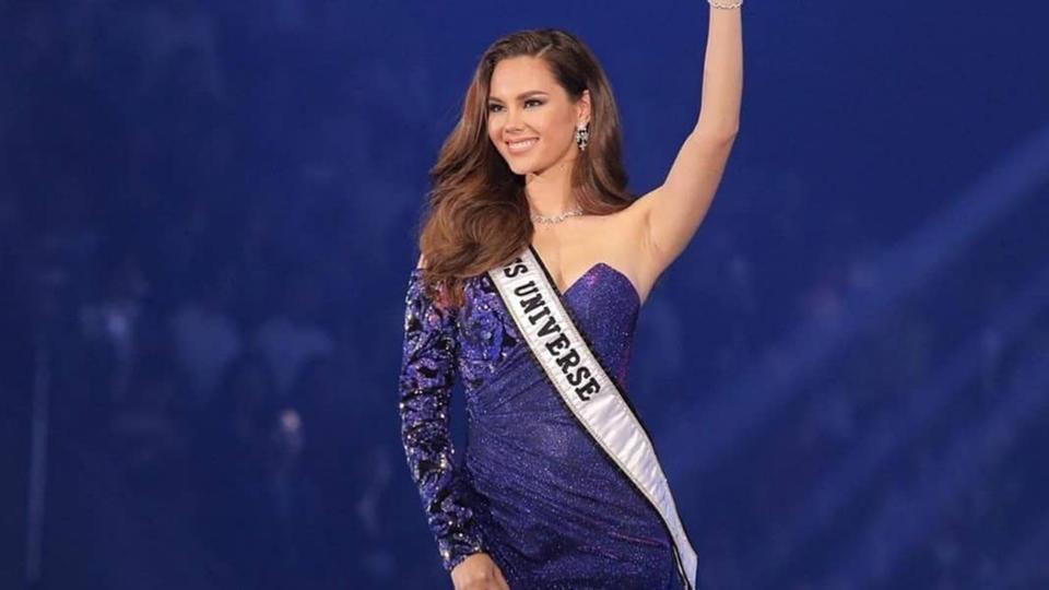 ملكة جمال الكون في دبي غداً