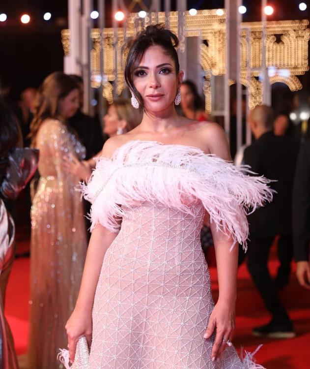 انطلاق فعاليات مهرجان الجونة السينمائي في مصر