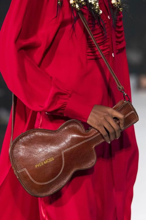 50 من أجمل الحقائب التي شهدتها عروض أزياء ربيع وصيف 2020 حتى الآن