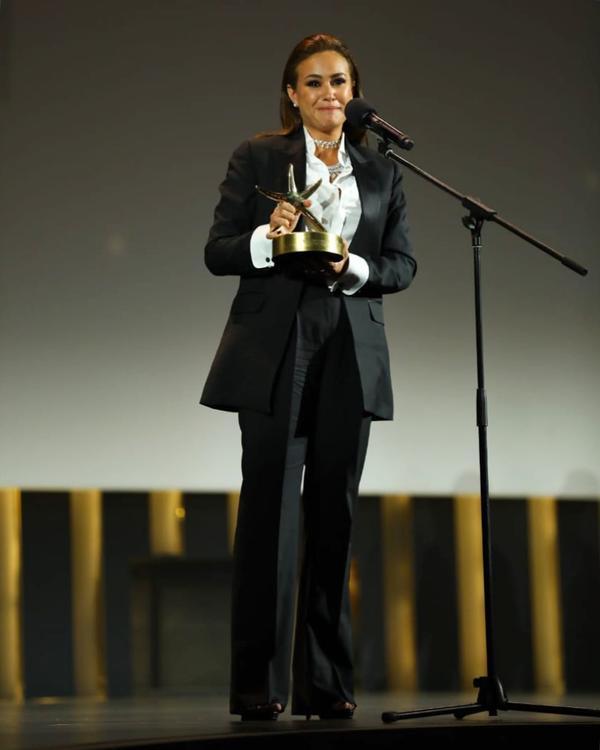 هند صبري أفضل ممثلة وأبرز  اللحظات من ختام مهرجان الجونة