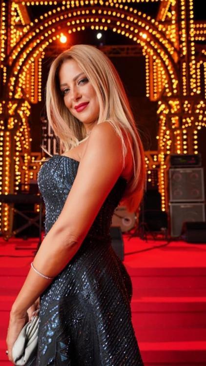 أجمل اطلالات حفل ختام مهرجان الجونة 2019