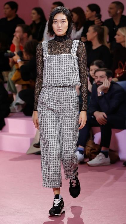 أسبوع الموضة في باريس  مجموعة رالف آند روسو لصيف وربيع 2020