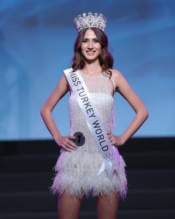 ملكة جمال تركيا لعام 2019 من تكون؟
