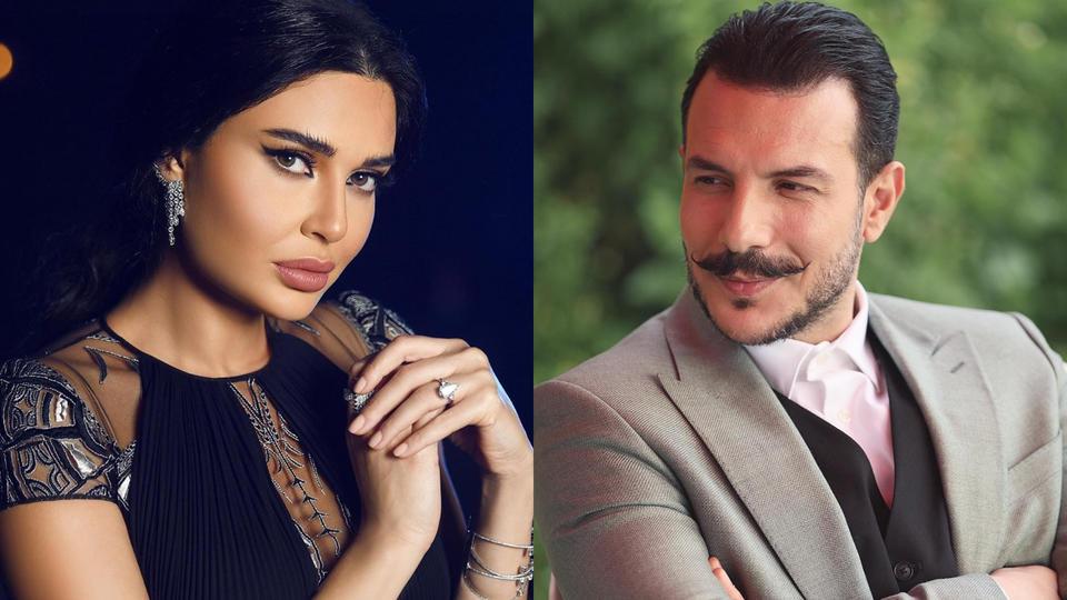 سيرين عبدالنور تطل في رمضان 2020... باسل خياط شريكها؟