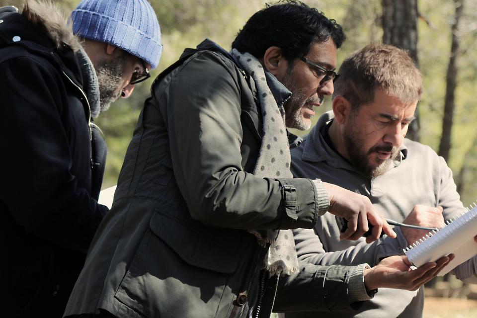 رحيل المخرج التونسي شوقي الماجري