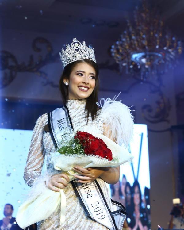 تعرفي إلى ملكة جمال مصر لعام 2019