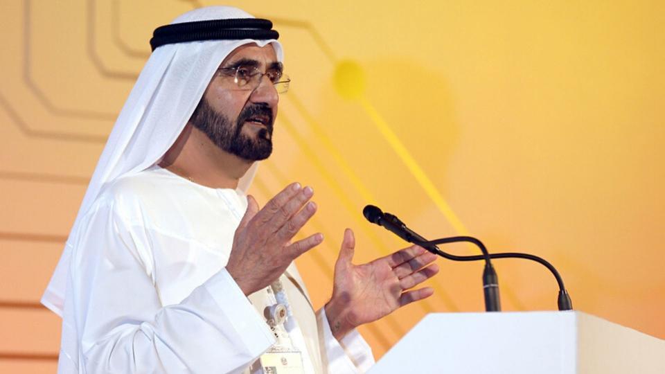 الشيخ محمد بن زايد يحدد أبرز سمات الشخصية الإماراتية على مواقع التواصل الإجتماعي