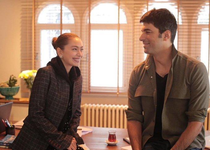 نسليهان أتاغول من بوراك أوزجيفيت إلى عشق أنجين أكيوريك
