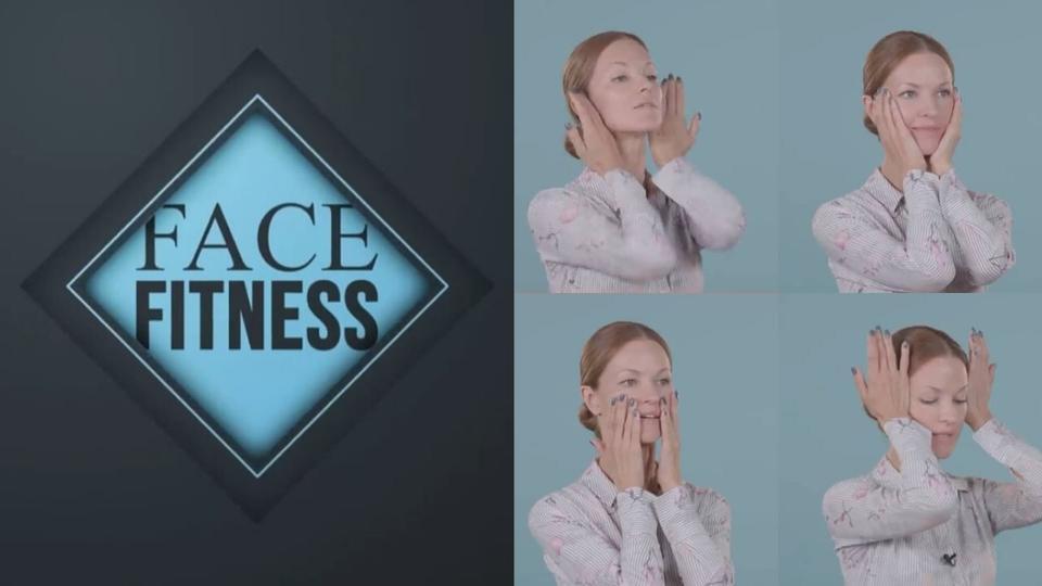 تمارين الوجه بديل لعمليات التجميل