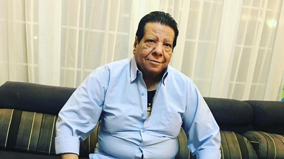 شعبان عبد الرحيم يفارق الحياة بعد صراع مع المرض
