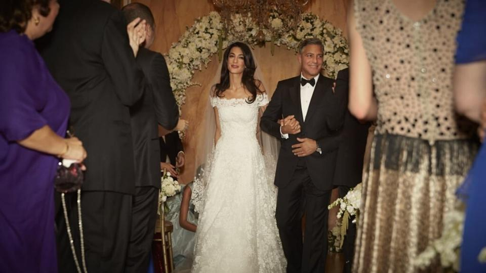 10 من أبرز حفلات الزفاف التي شهدها العالم خلال العقد الأخير