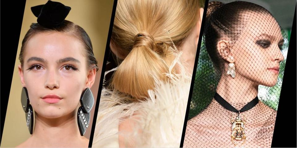 10 صيحات جمالية يمكنك اعتمادها من عروض الأزياء الراقية