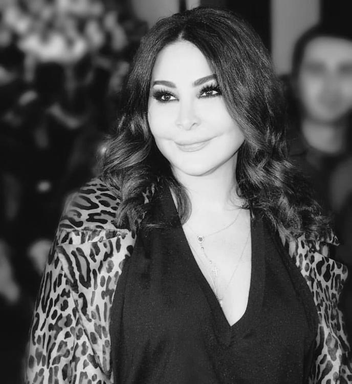 إليسا تتعاون مع جريدة النهار لتصدر عدد خاص من تحريرها