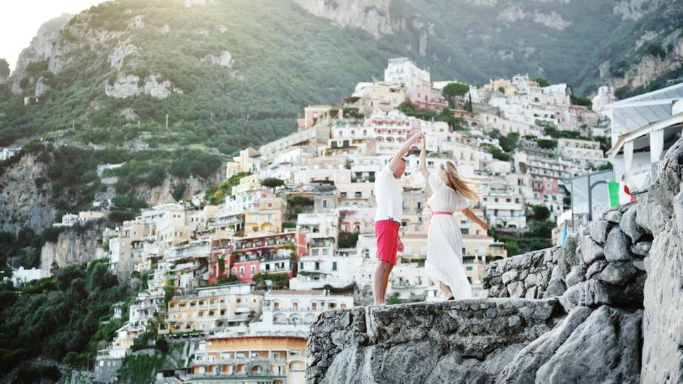 6 مدن إيطالية لقضاء عطلة رومانسية مميزة في الشتاء