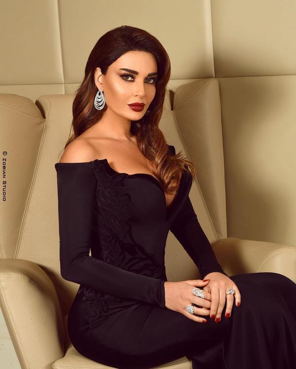 ملف ستايل: أجمل إطلالات سيرين عبد النور بمناسبة عيد ميلادها ال43