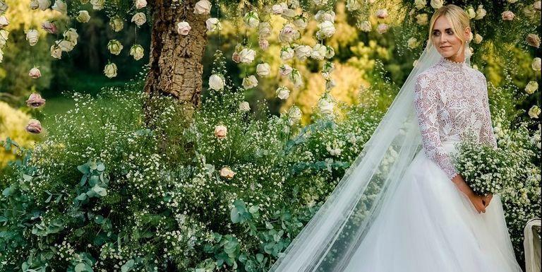 أفكار مميزة يمكنك إعتمادها في زفافك لهذا الربيع