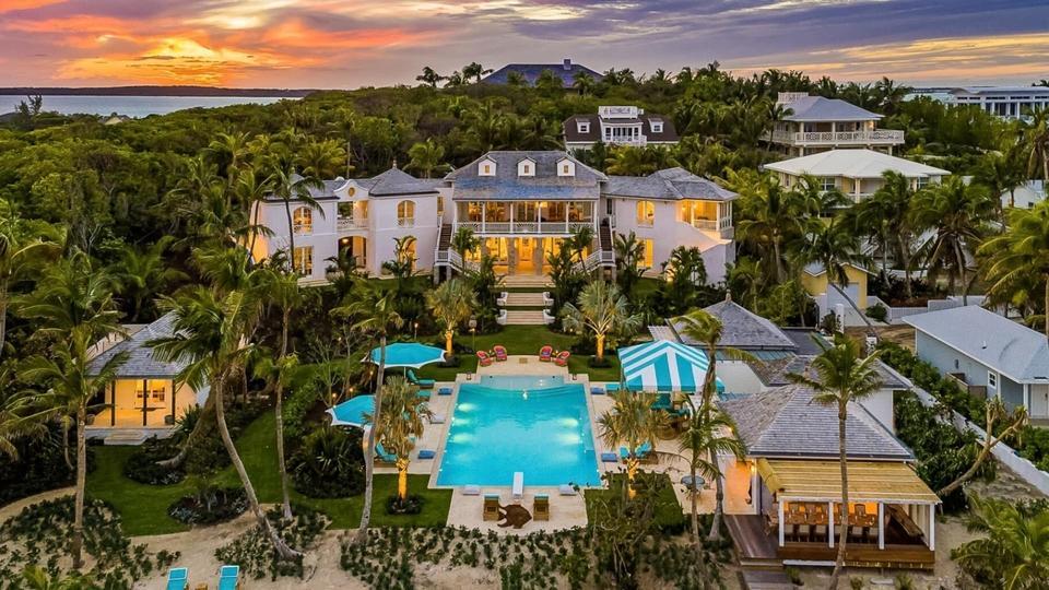 يمكنك الأن أن تقضي إجازتك في المنزل الذي قضت فيه كايلي جينير أجازتها في جزر البهاما