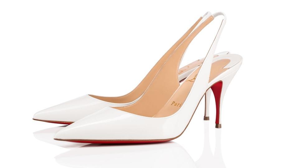 تشكيلة أحذية الزفاف من كريستيان لوبوتان لموسم الربيع لهذا العام