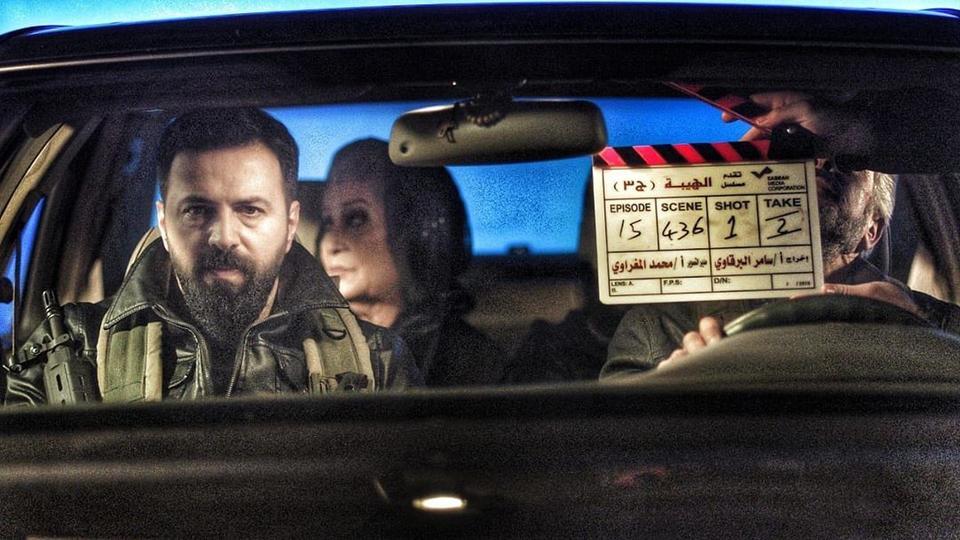 توقف تصوير المسلسلات في لبنان بسبب الكورونا