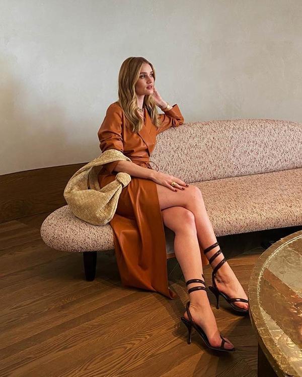 حذاء بوتيغا فينيتا الأخير هو الأكثر جاذبية حتى الآن