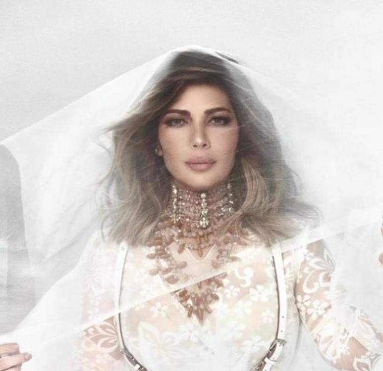 أصالة تستقبل رمضان بألبوم وحفل ديني أونلاين