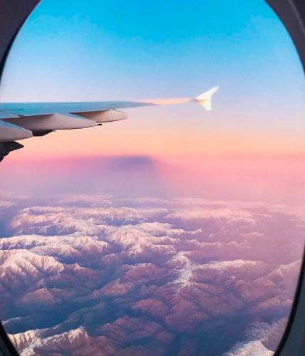 البلدان التي يمكن السفر إليها الآن مع طيران الإمارات