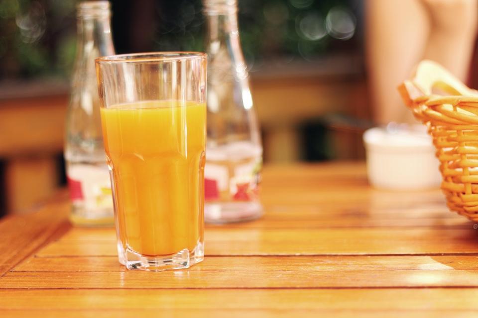 المشروبات الرمضانية التي نجدها في كل منزل على مائدة الإفطار