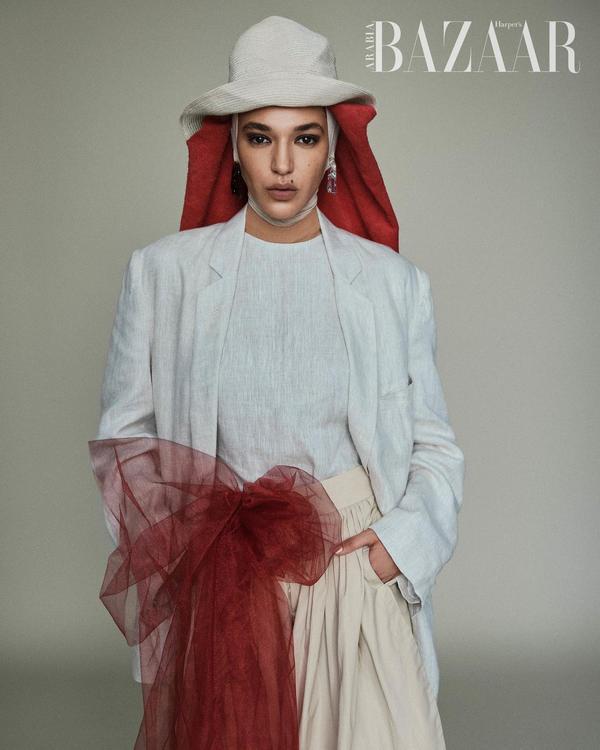 الأزياء المحتشمة بحلتها الجديدة في عدد مجلتنا لشهر مايو 2020 والخاص بشهر ر مضان