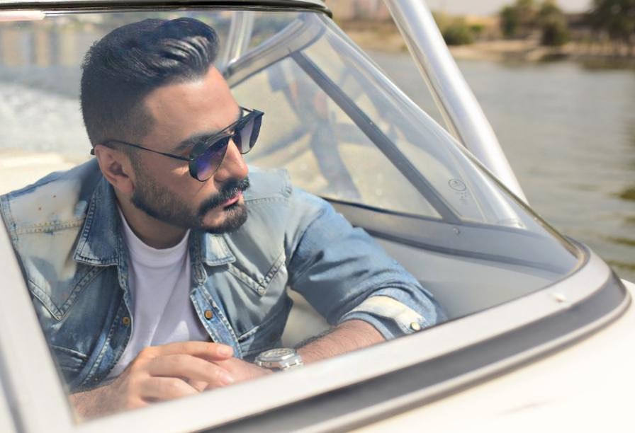 تامر حسني يشوق جمهوره بعمل جديد في رمضان 2020