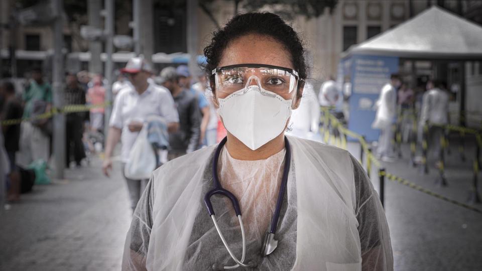 كيف تدعم هدى بيوتي هذه المنظمة العالمية لمواجهة جائحة الكورونا؟