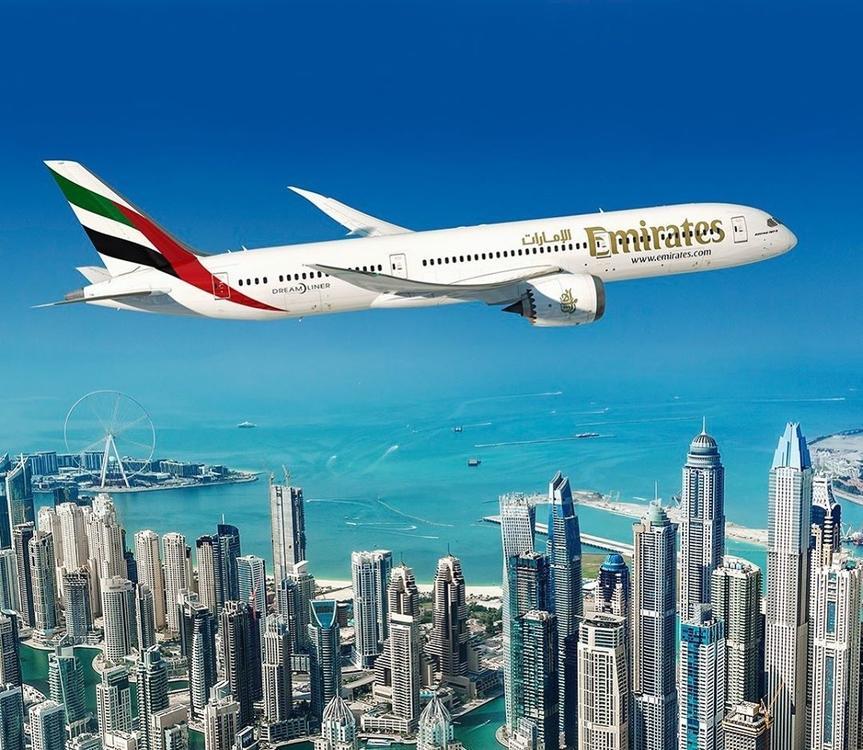 طيران الإمارات ستنطلق إلى 12 واجهة عربية قريباً