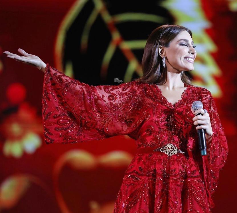 حفلات العيد الغنائية تعود من جديد إلى أوبرا دبي