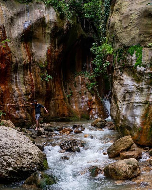 5 من أجمل المناطق الريفيّة التي يتعين عليكم زيارتها في لبنان