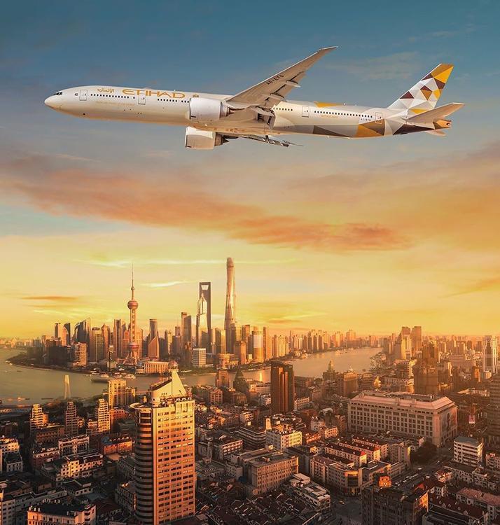 هكذا يعيد طيران الاتحاد شعور الاطمئنان أثناء السفر خلال أزمة فيروس كورونا