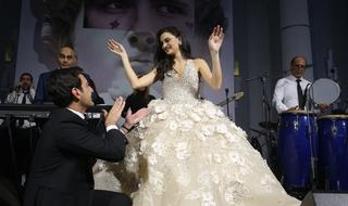 أفضل 10 أغاني عربية يمكنك اعتمادها في حفل زفافك