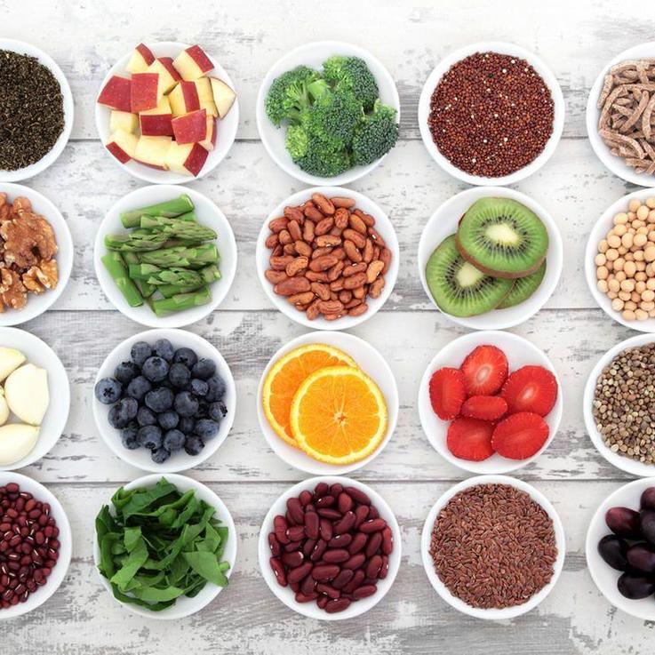 أنواع الطعام التي تعزز الطاقة الذهنية