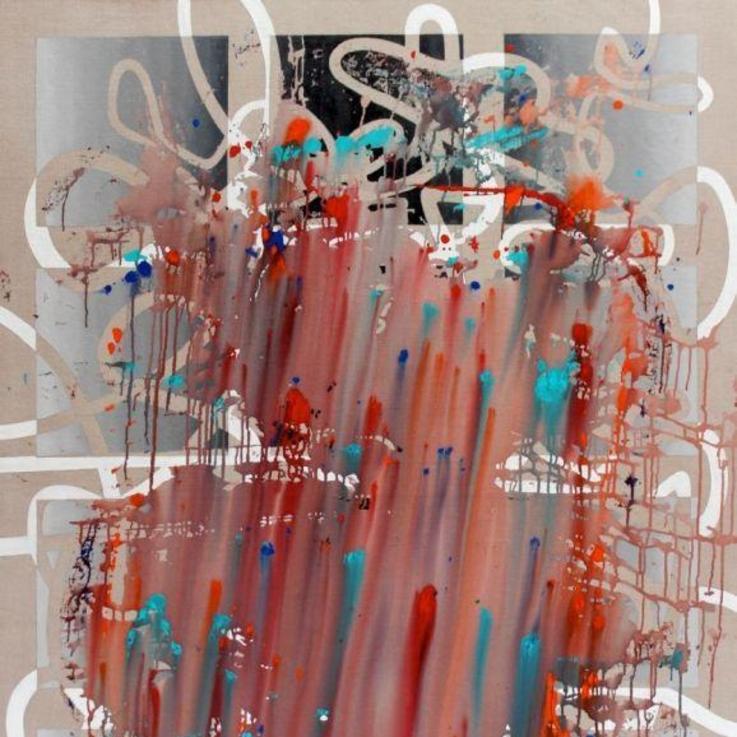 معرض Hashtag Abstract: كيف يغيّر العصر الرقمي طريقة تقديرنا وفهمنا للفن؟