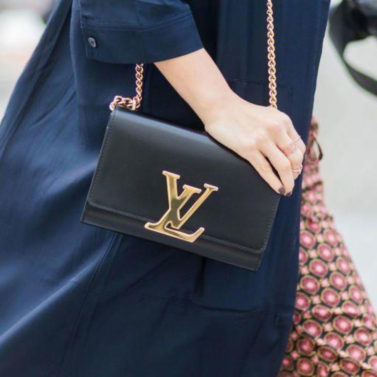 Louis Vuittonحصلت على لقب علامة الموضة الأعلى قيمة