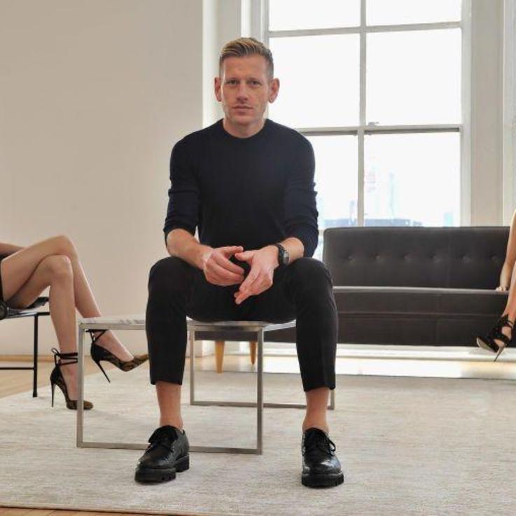دار Salvatore Ferragamoتعيّن بول أندرو مصمماً للأحذية النسائية