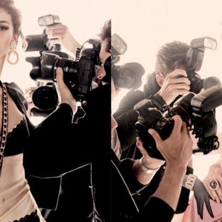 الثنائي الحديدي: Gigi وBella Hadid يظهران معاً لتمثيل أرقى الدور العالمية..