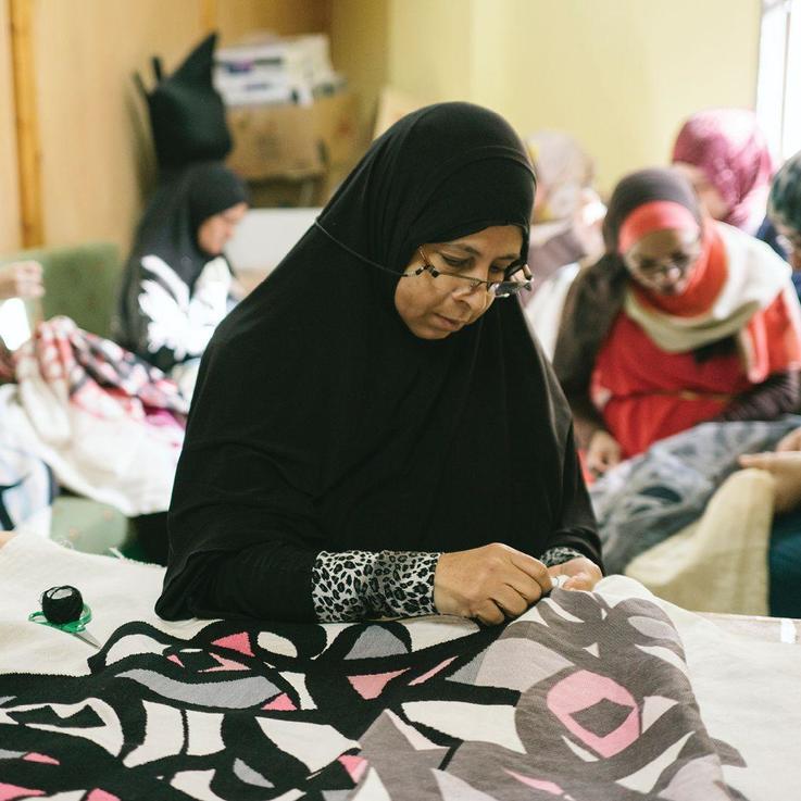 81 Designs يفتتح فعاليات آرت دبي