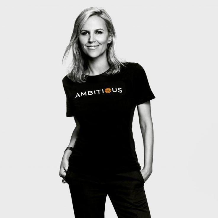 مؤسسة توري برتش Tory Burch تطلق حملة #EMBRACEAMBITION بمناسبة يوم المرأة العالمي لتشجيع النساء على تبني طموحاتهن