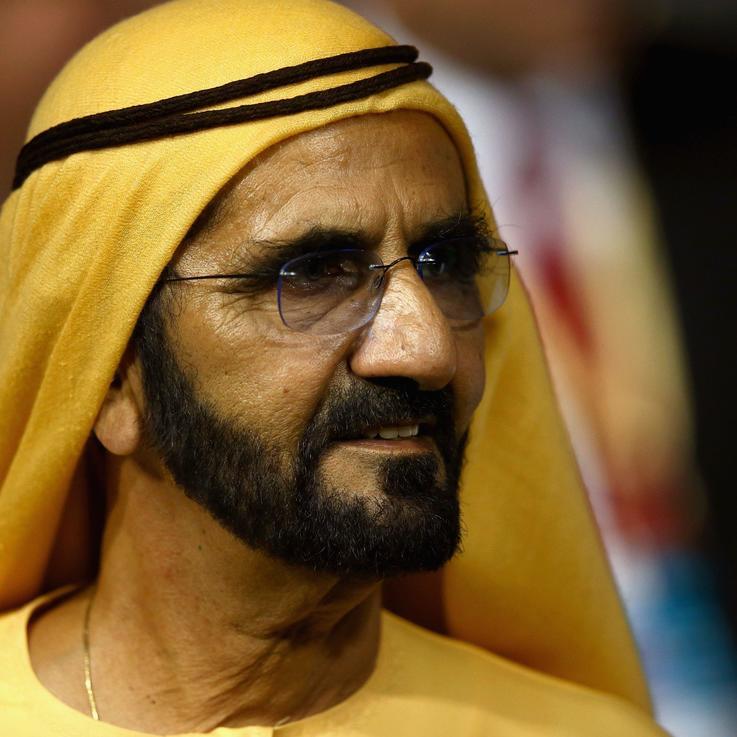 صاحب السمو الشيخ محمد بن راشد آل مكتوم ينشر رسائل شكر وعرفان للمرأة على حسابته الرسمية بمناسبة يوم المرأة العالمي
