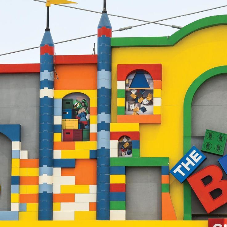 في ليجولاند دبي .. عيشي مع أطفالك تجربة مثيرة ومميزة مليئة بالمغامرات والمرح