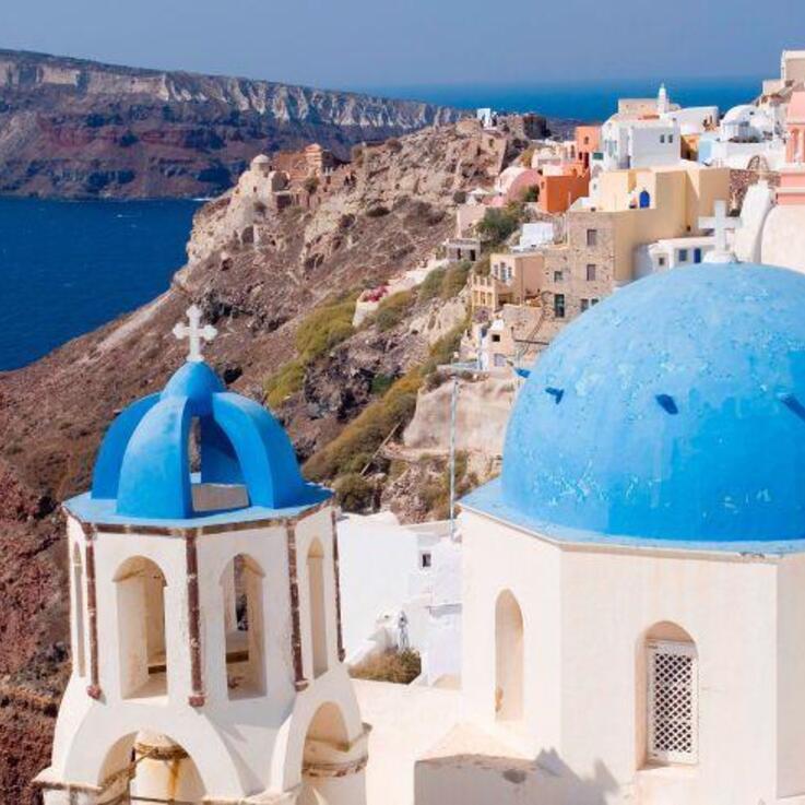 في اليوم العالمي للسياحة: إليكم 22 وجهة من أجمل الوجهات السياحية في العالم