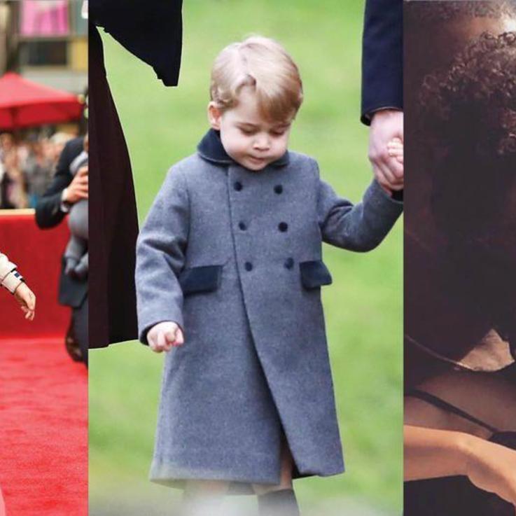 10 من أطفال المشاهير الأكثر أناقة